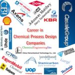 Career in Chemical Process Design Companies
