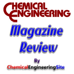 Chemical Engineering Magazine
