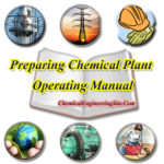 Preparing Chemical Plant Operating Manual