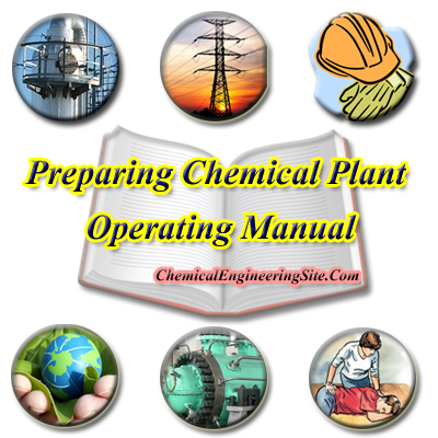 Chemical Plant Operating Manual