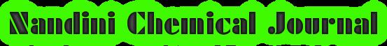 Nandini Chemical Journal