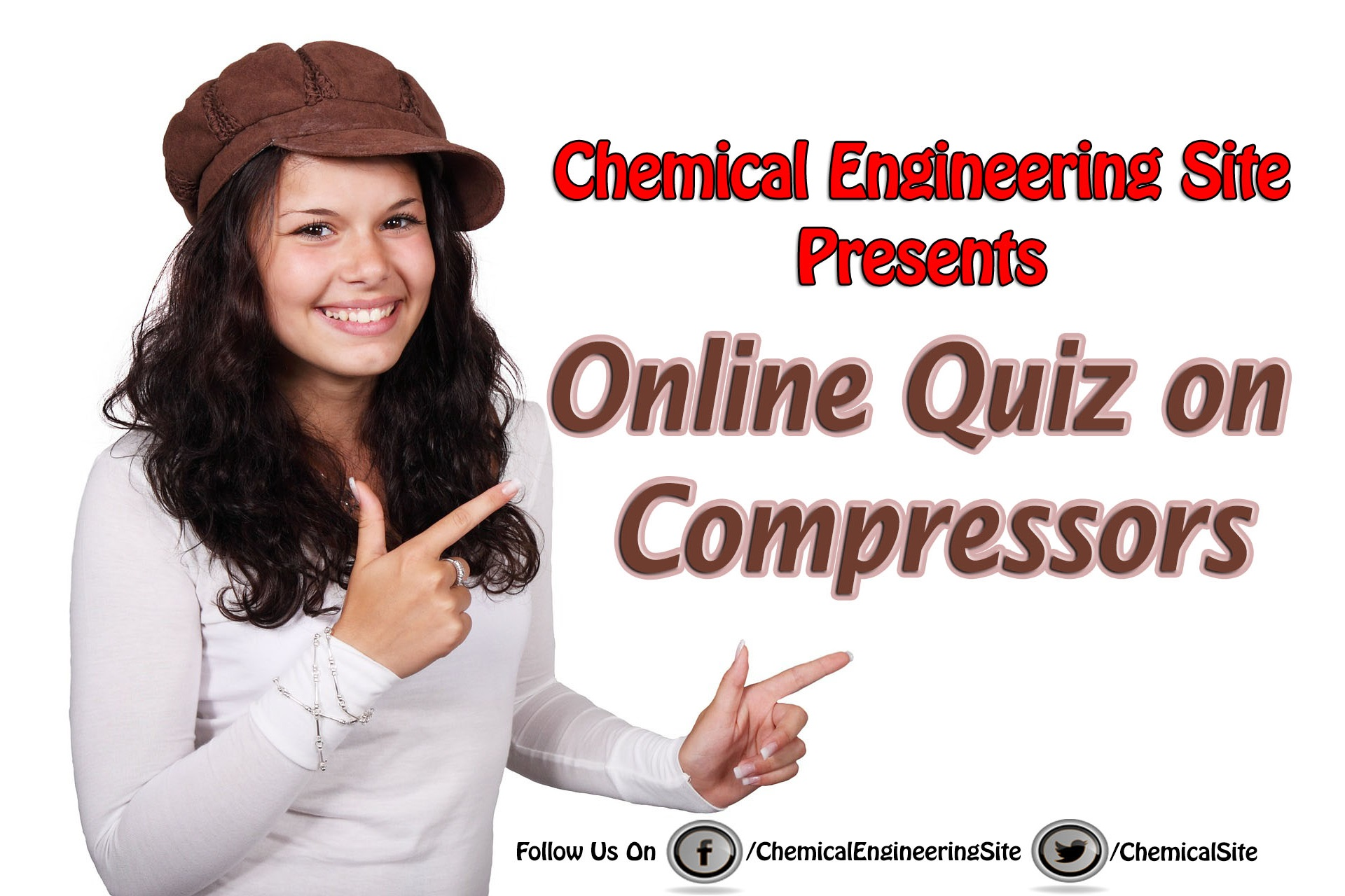 00:14:56 Test Your knowledge on Compressors – Online Quiz - Chemical