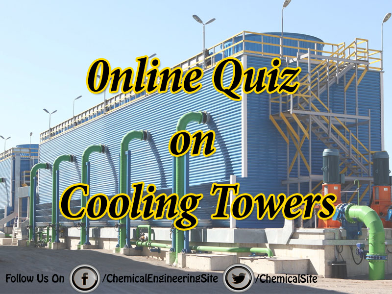 Cooling Tower Quiz