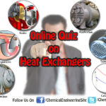 Test Your knowledge on Heat Exchangers – Online Quiz