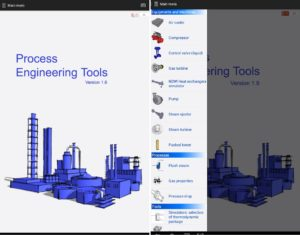Process Engineering Android Apps