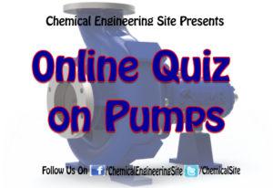 Pump Quiz