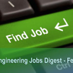 Chemical Engineering Jobs Digest February 2017