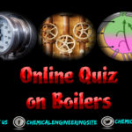 Test Your knowledge on Boilers – Online Quiz