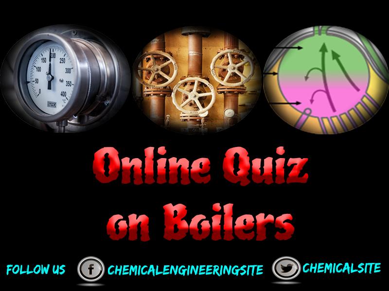 Boiler Quiz