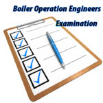 Boiler Operation Engineers Examination in India